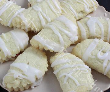 Raspberry Cream Cheese Tarts
